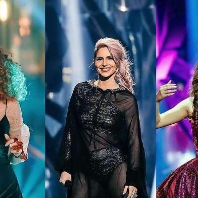 Bo Slovenijo na Evroviziji zastopala Primorka?