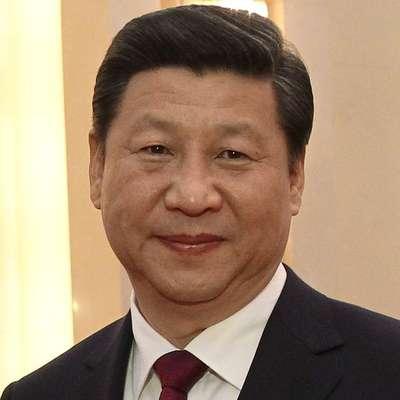 Kitajski predsednik Xi potrjen za drugi mandat