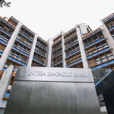 Intesa Sanpaolo bank se med vsemi  bankami v Sloveniji ponaša  z  najvišjo bonitetno oceno.