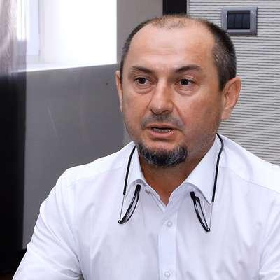 Gašpar Gašpar Mišič vlaga kandidaturo za župana