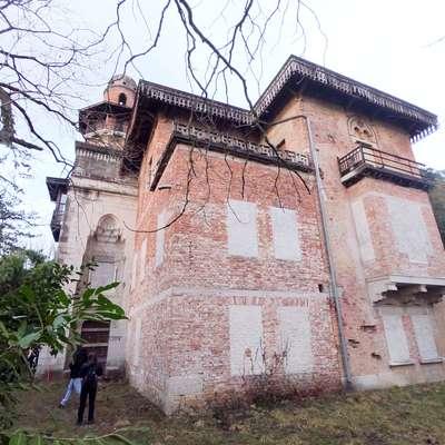 Občina bo obnovila Laščakovo vilo