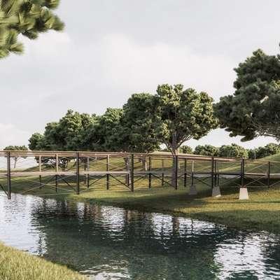 Do izteka roka je Mestna občina Koper prejela štiri ponudbe za  izvedbo projekta kolesarske in pešpoti čez kanal Grande, od  katerih nobena ni presegla predvidene vrednosti. Foto: Biro Enota