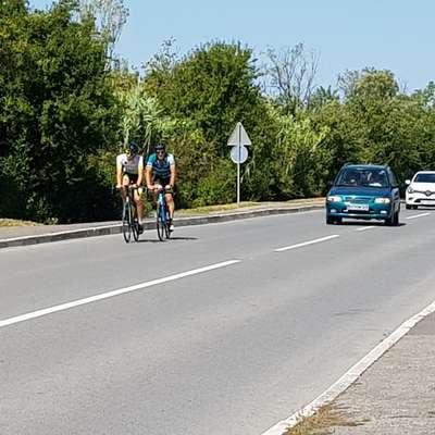"""""""Smo edina občina brez kolesarske steze"""""""