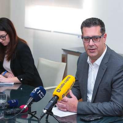 """Aleš Bržan je pričakoval, da bo sodišče """"potrdilo jasno izraženo  voljo ljudstva in zavrnilo  nepotrebno pritožbo poraženega tekmeca."""" Foto: Tomaž Primožič/FPA"""