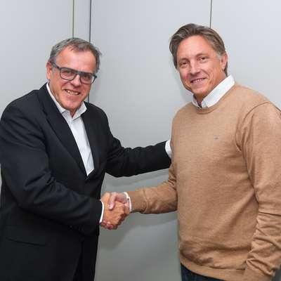 Danilo Markočič (levo) in Evgenij Komljanec Foto  Tomaž Primožič FPA dbacb23422