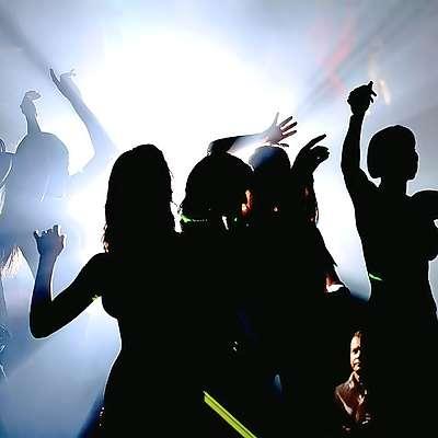 """Med plesom v diskoteki Gavioli je """"plesalka"""" okradla Italijana  in Hrvata.  Foto: Tomaž Primožič/Fpa"""