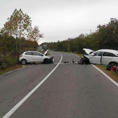 Voznikova mama je umrla 20 dni po nesreči