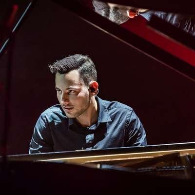 Pianist iz Guinessove knjige rekordov