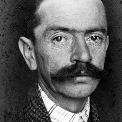 Ivan Cankar (1876-1918)