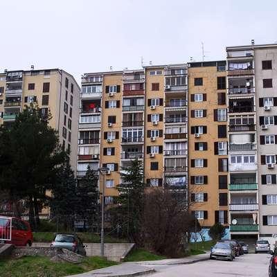 Cene stanovanj se bodo na Primorskem zvišale do 14  odstotkov.  Foto: Tomaž Primožič/FPA
