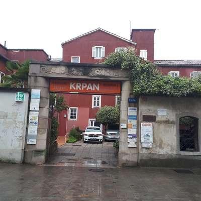 Patronat INCA  se je preselil v druge prostore - po novem so doma  na Vojkovem nabrežju. Foto: Sonja Ribolica