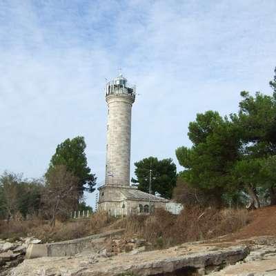 S savudrijskim svetilnikom se je začela organizirana služba  svetilničarjev na Jadranu.  Foto: Katja Gleščič