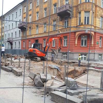 Delodajalci iščejo in težko najdejo delavce v gradbeništvu,   Foto: Sonja Ribolica
