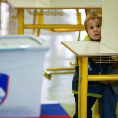 Lokalne volitve bodo spremljali tudi opazovalci iz Sveta Evrope