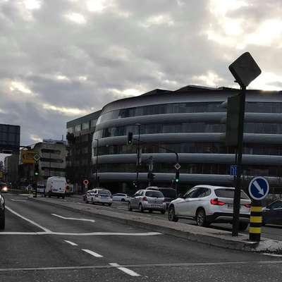 Novo poslovno središče banke Intesa Sanpaolo bo v poslovni  stavbi Rotonda v Ljubljani.