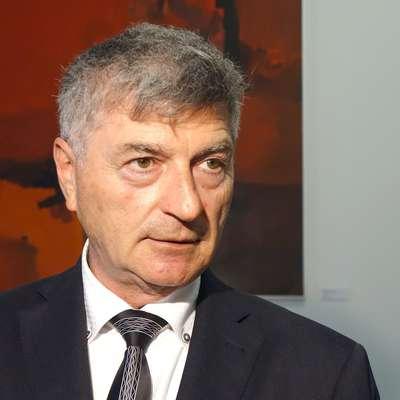 Minister za javno upravo Rudi Medved Foto: Leo Caharija