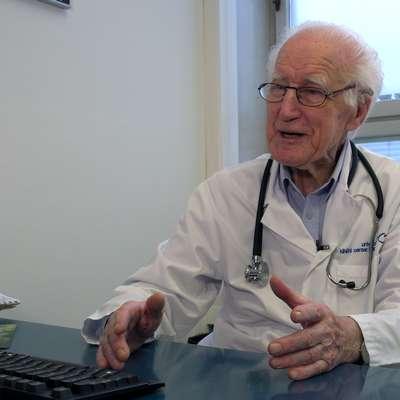 dr. Boris Cibic Foto: Jure Škrlep