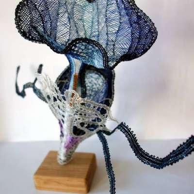 Morski metulj, posebna nagrada za Sandro Šeme. Foto: ČŠI