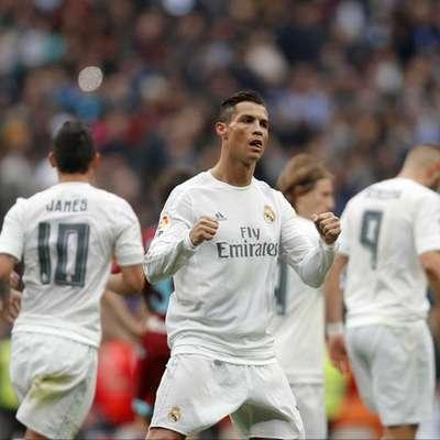 Ronaldo poskrbel za peti Realov naslov v letu 2017