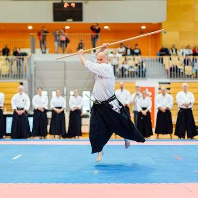 Pokal Kopra v tradicionalnem karateju je privabil številno  mednarodno udeležbo.