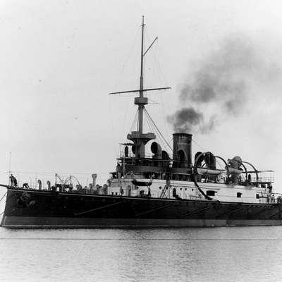 Spomini s potopljene ladje