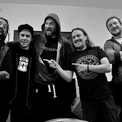 Istrska skupina Omega Sun bo prav tako nastopila na BunkerFestu.