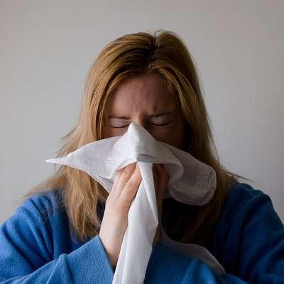 Gripa se počasi umika