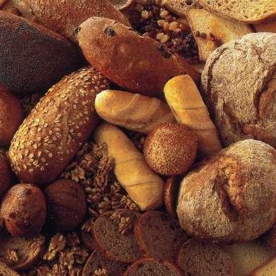 Vse vrste kruha vsebujejo škodljivi akrilamid.