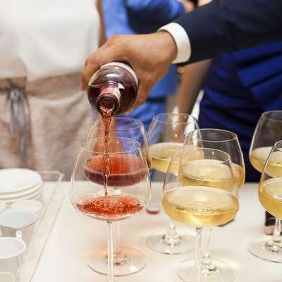 Slovenija sodi med države z največjo porabo alkohola. Foto: /