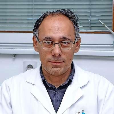 """Boris Kopilović: """"Za naše območje velja, da se  gripa praviloma začne pojavljati konec decembra,  vrhunec pa običajno doseže v februarju.""""  Foto: Tomaž Primožič/FPA"""
