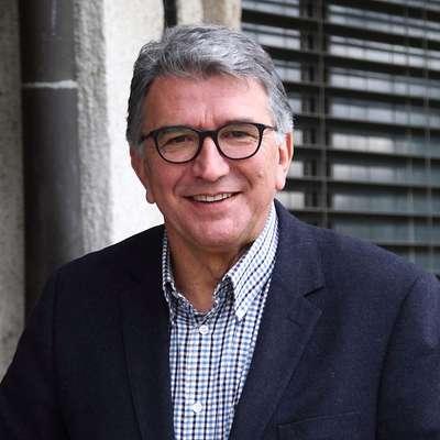Prof. dr. Tomislav Klokočovnik Foto: Zdravko Primožič/FPA