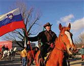 Na god sv. Štefana tradicionalni blagoslovi konj