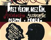 Knjigo je domiselno oblikovala Andreja Brulc