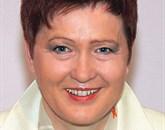 Marija Merljak,  univ. dipl. ing. živ. teh. Foto: Ivan Merljak